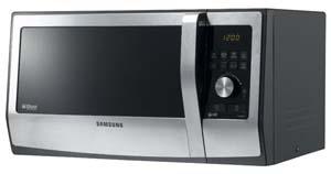 Samsung ge89apst s leggi la recensione con foto e utili consigli - Forno combinato elettrico e microonde ...