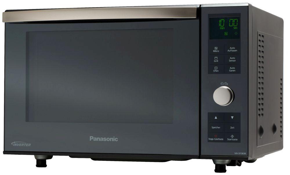 Panasonic nndf383bepg opinioni